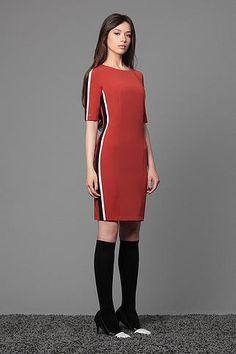 Fragile женская одежда High Neck Dress, Dresses For Work, Fashion, Turtleneck Dress, Moda, Fashion Styles, Fasion, High Neckline Dress