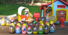 The Weebles wobble but they don't fall down -