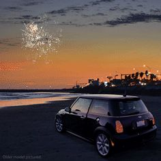 No matter where you motor this Independence Day, take a moment to appreciate how far we've all come. American Dreams, Mini Coopers, Love Car, Road Trips, Rally, Minis, Waves, In This Moment, World