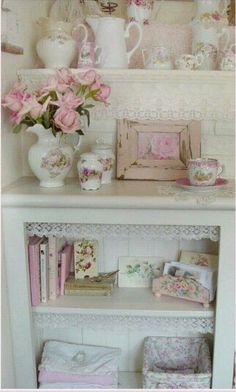 shabby chic Love #decor