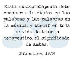 #musicoterapia #musictherapy  www.vanessavannay.com
