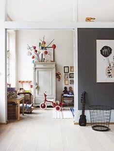 #Love #kids room Stylish Interior Modern Style Ideas
