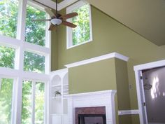 INTERIOR PAINTING - photos.jandh-painting.com