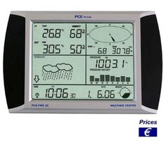 Weather Stations Wireless - See more weather related products at: http://tonysweatherstore.com