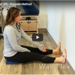 Did you know that MS patients can improve their mobility by practicing some specific foot exercises? Learn more about them here.