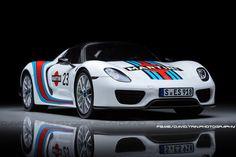 https://flic.kr/p/p9yBt9 | Martini Racing. Porsche 918 Spyder Weissach Package - Spark 1/18 | Facebook: fb.me/david.trin.photography  Instagram: @davidtrnphotos
