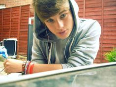 cute guys tumblr with blue eyes - Google Search