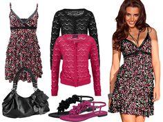 Mode liegt in der Luft - Blumenprints, intensive Farben und romantische Details.   Das alles finden Sie unter:  www.ackermann.ch Girls Wear, Women Wear, Home Tex, Work Uniforms, Baby Wearing, Boy Or Girl, My Style, Modern, Sweaters