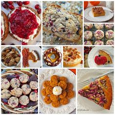 Gourmet Girl Cooks: 12 Thanksgiving Breakfast Recipes - Low Carb, Gluten Free & No Sugar Added