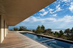 Montauk House by John Pawson