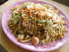The article is called Top 10 Chinese Traditional Recipes and is located at…