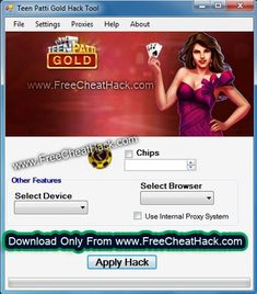 8 Best Chips images in 2017 | Teen patti gold hack, Chips, French Fries