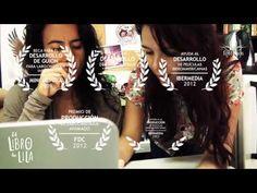 El libro de Lila, nueva película animada colombiana que se estrena en septiembre