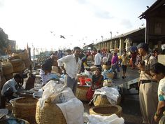 S4E6: Sassoon Docks, Mumbai