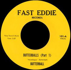 butterball - butterballs /// listen to it on http://radioactive.myl2mr.com…
