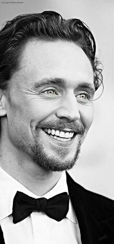 Tom...your happy brings me joy.