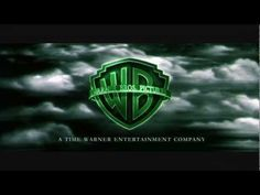 Bron 12 - The matrix Title sequence Time Warner, Warner Bros, Typography Inspiration, Graphic Design Inspiration, The Matrix Movie, Opening Credits, Old Logo, Title Sequence, Studio Logo