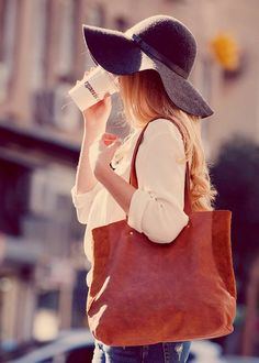 Hey, I found this really awesome Etsy listing at https://www.etsy.com/listing/187814265/brown-leather-bag-leather-purse-everyday