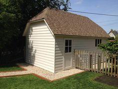 Charming little shed  (Garden Affairs Ltd)