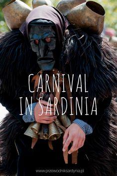 Carnival in Sardinia, Italy. Sardinia Italy, Travel Guide, Carnival, Track, Tips, Movies, Poster, Mardi Gras, 2016 Movies
