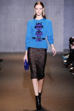 Andrew Gn Fall 2014 Ready-to-Wear Collection on Style.com: Complete Collection