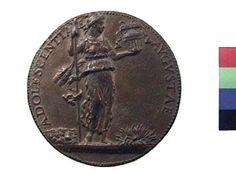 Medaglia in bronzo di Bartolomeo Melioli per Francesco II Gonzaga | Collezioni online | Museo Civico Archeologico di Bologna | Iperbole