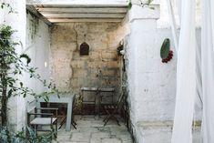 About Trullis, Stone Ovens and Lemon Trees | KRAUTKOPF