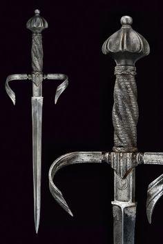 Left Hand Dagger