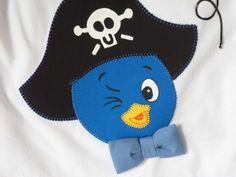 Pablo pirata.
