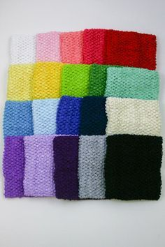 "The Hair Bow Company - 7"" Lined Crochet Tutu Top, $2.35 (http://www.thehairbowcompany.com/7-lined-crochet-tutu-top/)"