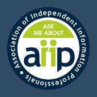 The Association of Independent Information Professionals (AIIP) equips a diverse, global community of business owners for success through learning and community. Business Ethics, Professional Development, Be Yourself Quotes, Connection, Coding, Messages, Group, Paper, Continuing Education
