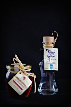 Greek honey & Greek Tsipouro from mt. Homemade Products, Greece, Honey, Pure Products, Tableware, Greece Country, Dinnerware, Tablewares, Dishes