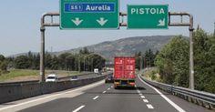 Viagem de carro de Roma à Pisa #viajar #viagem #itália #italy