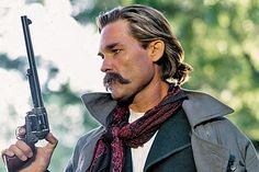 kurt russell western movie 2015 | Kurt Russell: 'Hateful Eight' Shooting Early 2015 – ManlyMovie