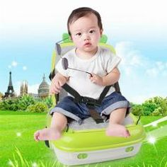 [ 21% OFF ] Multifunctional Changing Diaper Nappy Mum Bag Baby Safety Soft Dinner Chair Feeding Booster Seat Portable Highchair Seat#