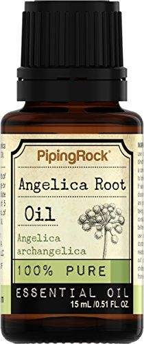 Piping Rock Arnica Pure Essential Oil oz ml) Dropper Bottle Arnica Montana