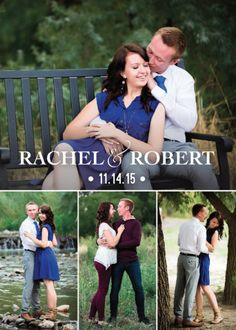 Rachel and RobertRate this page Rachel Roberts, Wedding Announcements, Utah, Collage, Couple Photos, Couples, Couple Shots, Marriage Announcement, Collages