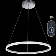 131.90$  Buy now - http://alifbr.worldwells.pw/go.php?t=32721118968 - Dimmable Modern Pendant Lights LED Acrylic Aluminum Body Suspension Hanging Light Home Lighting Decoration luminaire VALLKIN