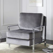 Kater Arm Chair