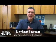 "4Life Live! ""Up"" Your Follow Up-Published on Sep 17, 2015  Vice President of Field Development Nathan Larsen shares great ideas for following up in your business. Send a team member a thank you note to show you appreciate her efforts. ""Up"" your follow up!"