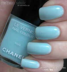 Chanel- Riva