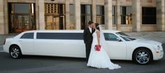 Wedding is a once in a life time opportunity. We want it to be perfect in every way. We strive to fulfill our customer's needs with our wedding limo services in Sacramento.