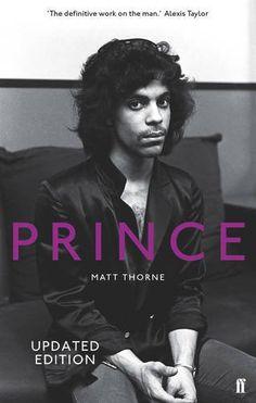 Matt Thorne - Prince [Paperback]