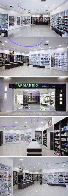 Dasou Pinelopi Pharmacy in Aliartos, Greece  http://www.tsikandilakis.net/pharmacies/14/index.php