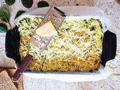 Lämmin voileipäkakku on kevään hitti - Himahella Man Food, Lasagna, Ethnic Recipes, Lasagne