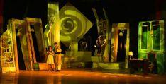 Theatre, Theatres, Theater