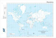 Mapa Escolar Planisferio High School Musical, Gaston, Social Science, Iris, Origami, Diagram, Memes, Internet, Google