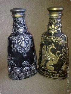 Восхитительные работы в технике Пейп-арт с мозаикой из яичной скорлупы от meribes (18) (360x480, 144Kb)