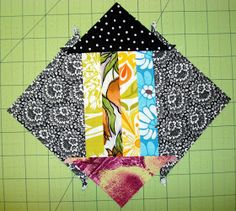 The Way I Sew It: Scrap Block Challenge