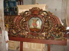 Fabrico articulos decorativos estilo Barroco en madera. | Guanajuato | Vivanuncios | 118380126
